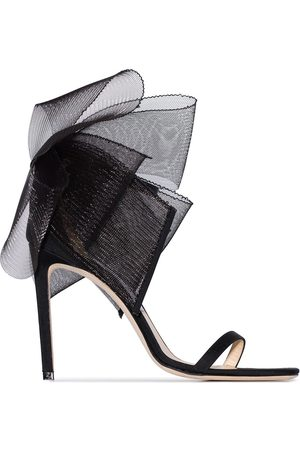 Jimmy choo Aveline bow detail sandals