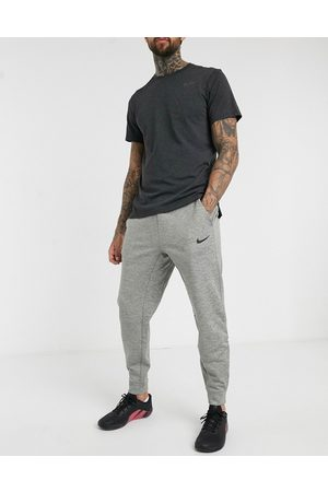 Nike Tapered joggers in marl