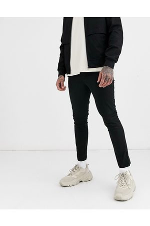 ASOS Co-ord super skinny cropped chinos in