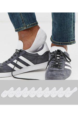 ASOS Men Socks - 10 pack invisible liner sock in save