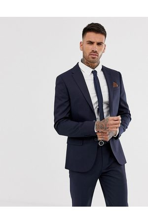 River Island Skinny suit jacket in