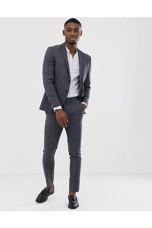 Jack & Jones Premium super slim fit stretch suit jacket in