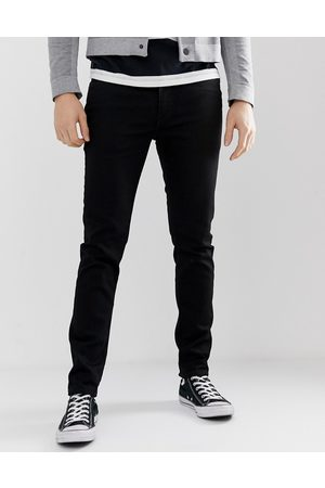 Levi's 512 slim tapered low rise jeans in