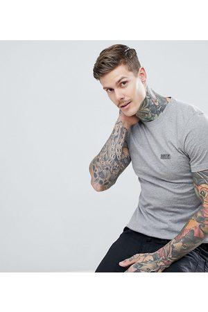Barbour Slim fit logo t-shirt Exclusive at ASOS