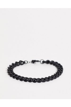 ASOS Midweight chain bracelet in