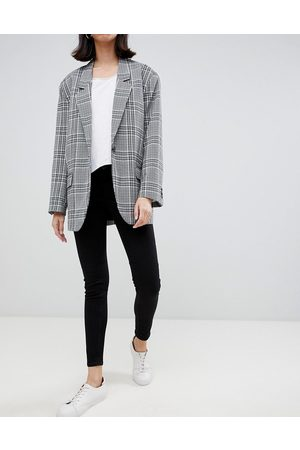 ASOS Whitby low rise skinny jeans in clean