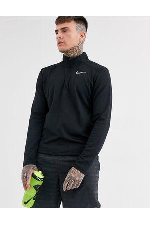 Nike Pacer half zip sweat in