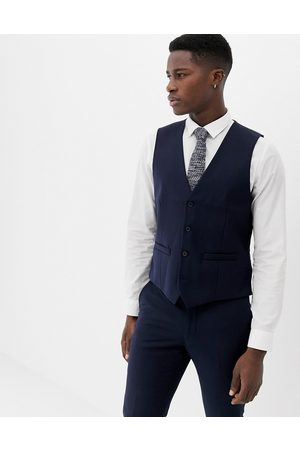 French Connection Plain Waistcoat