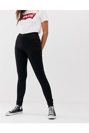 Levi's Mile High Skinny Jean in Clean