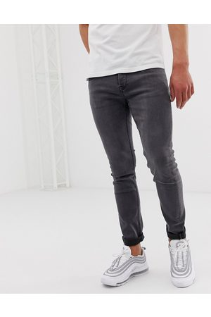 Only & Sons Slim fit jeans in