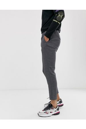 Weekday Arvid tapered trousers in