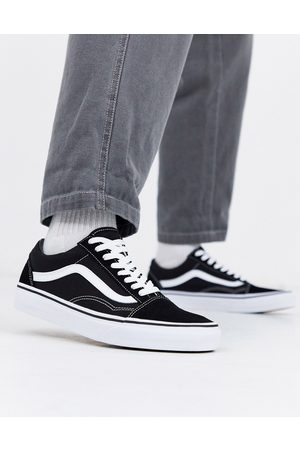 Vans Old Skool trainers In /white