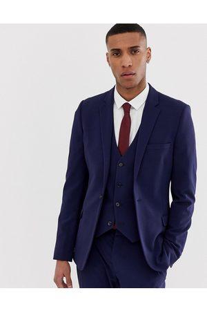 ASOS Super skinny suit jacket in