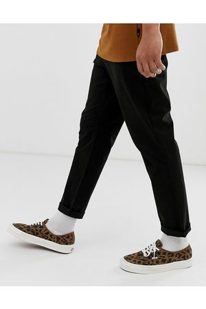 ASOS Tapered chinos in