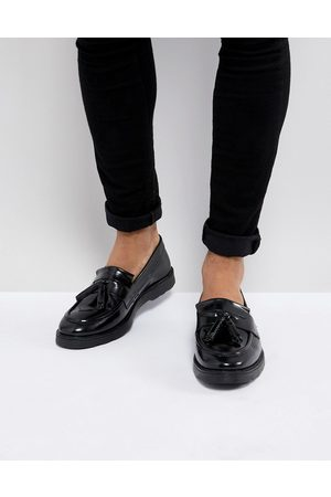 ASOS Men Loafers - Tassel loafers in leather