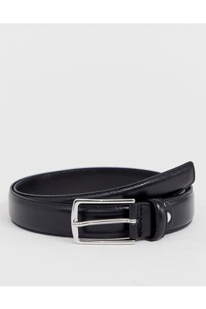 Jack & Jones Premium leather belt in