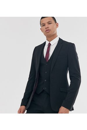 ASOS Tall super skinny fit suit jacket in