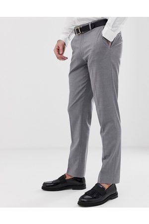 ASOS Slim smart trousers in