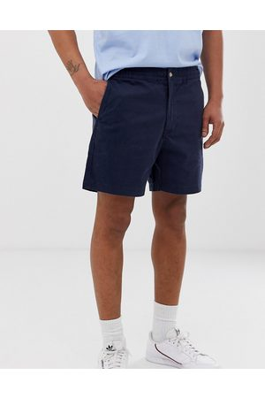 Polo Ralph Lauren Prepster player logo chino shorts in navy