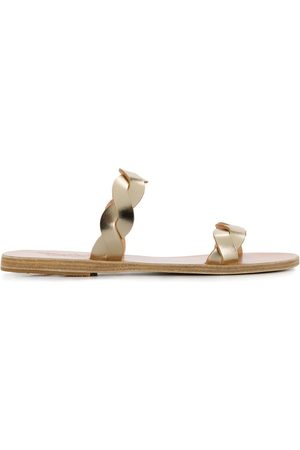 Ancient Greek Sandals Skiriani sandals