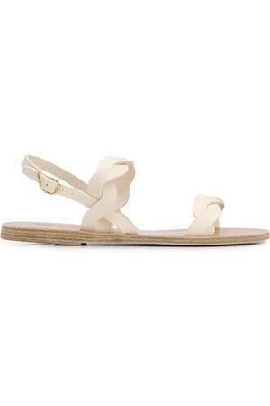 Ancient Greek Sandals Women Sandals - Plexi sandals