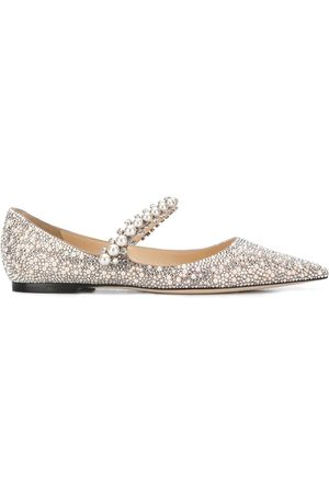 Jimmy choo Baily embellished slippers