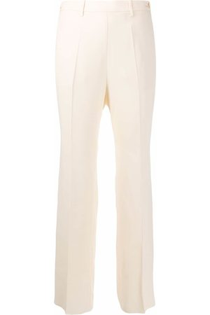 FORTE FORTE Tailored flared trousers