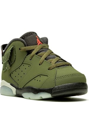 Jordan Air 6 Travis Scott (TD) sneakers