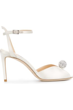 Jimmy Choo Sacora 85mm sandals