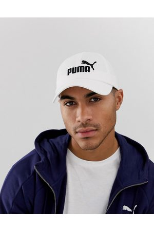 PUMA Men Hats - Archive Logo cap in