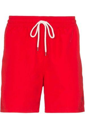 Polo Ralph Lauren Traveller drawstring swim shorts
