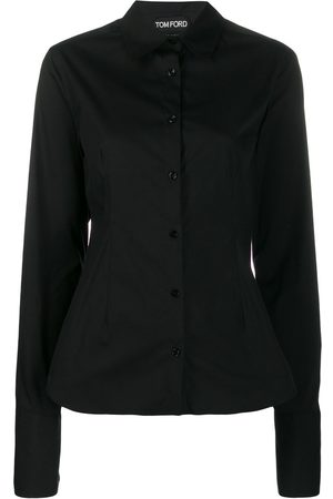 Tom Ford Button-down tailored shirt