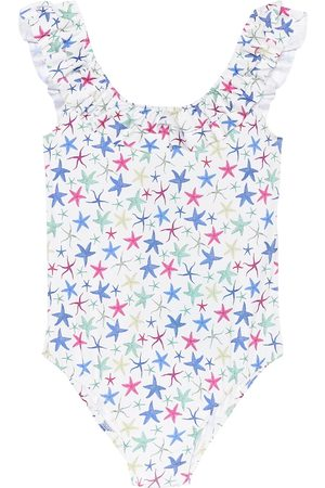 Melissa Odabash Baby Swimsuits - Baby Missy star-printed swimsuit
