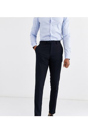 ASOS Tall skinny suit trousers in