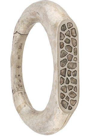 PARTS OF FOUR Roman matte-effect bracelet