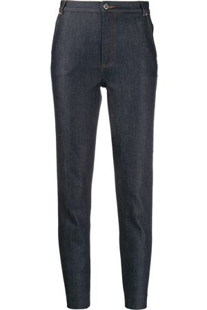 A.P.C Slim fit trousers
