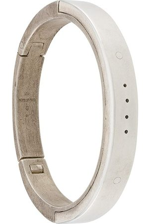 PARTS OF FOUR Sistema bangle bracelet