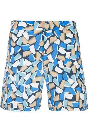Orlebar Brown Men Swim Shorts - Bulldog Rob Wyn Yates swim shorts