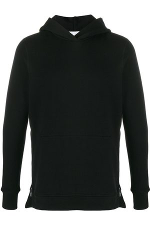JOHN ELLIOTT Villain straight-fit hoodie