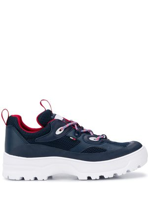 Tommy Hilfiger Chunky tread sneakers