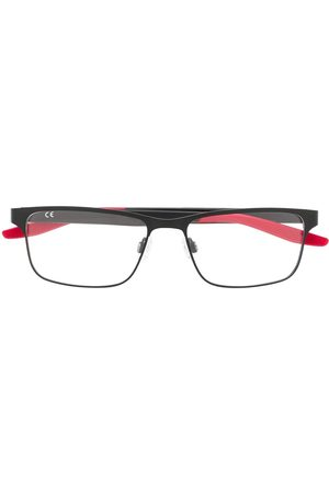 Nike 8130 square glasses