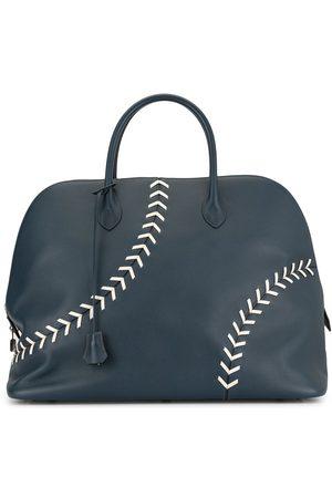 Hermès Baseball detail tote