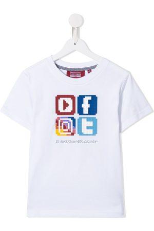 MOSTLY HEARD RARELY SEEN Social media T-shirt