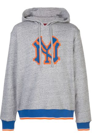 MOSTLY HEARD RARELY SEEN Yorker hoodie