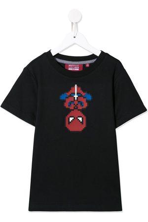 MOSTLY HEARD RARELY SEEN 8-bit Arachno T-shirt
