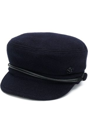 Le Mont St Michel Wool baker boy hat