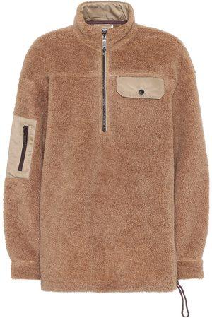 Baum und Pferdgarten Joyce wool-blend sweater