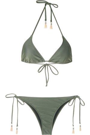 Lygia & Nanny Maya bikini set