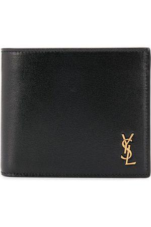 Saint Laurent Tiny monogram wallet
