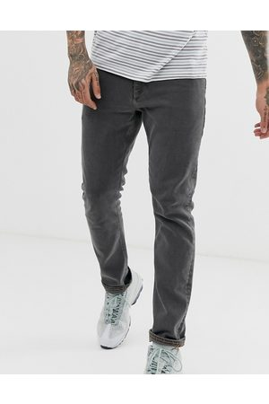 ASOS Stretch slim jeans in washed